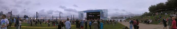 Forecastle Festival July 2014