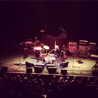 Shovels & Rope at the Louisville Palace