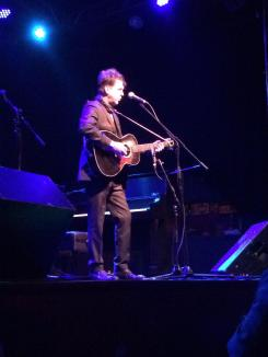 Joe Henry at Headliners