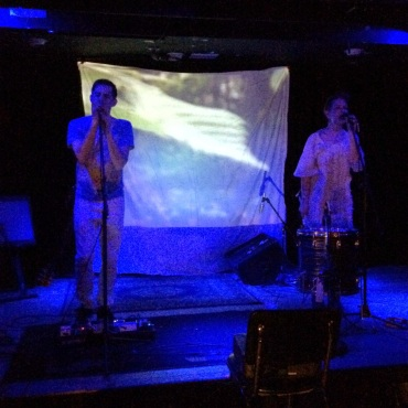 The Point at Zanzabar