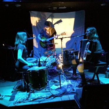 Twin Limb at Zanzabar