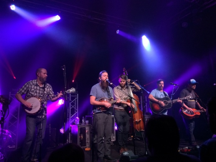 Greensky Bluegrass (2)