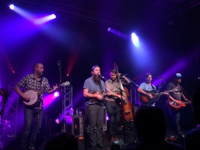 Greensky Bluegrass (2)