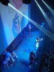 "Jalin Roze and 1200 perform ""1200 Rozes"" at Mercury Ballroom"