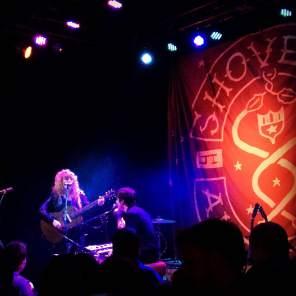 Shovels & Rope at Headliners Music Hall