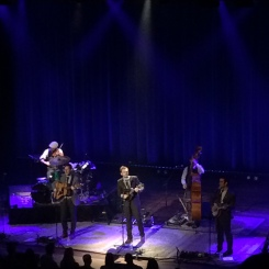 Punch Brothers at the Ryman