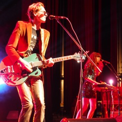Houndmouth at The Brown Theater