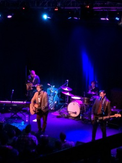 The Mountain Goats at Headliners