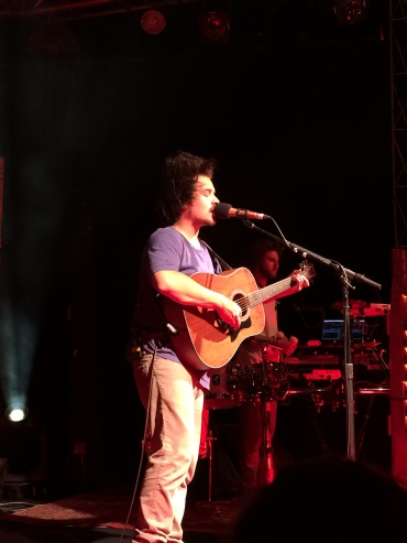 Milky Chance at Headliners