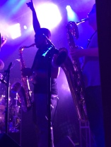 Trombone Shorty at Mercury