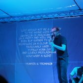Tyler Dippold http://bit.ly/1LOy0sG