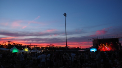 Forecastle love