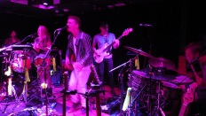GIVERS at Zanzabar