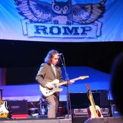 John Prine at ROMP 2015