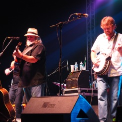 Leftover Salmon at ROMP 2015