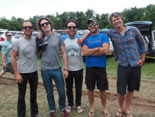 The Brothers Comatose at ROMP 2015