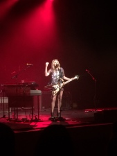 Grace Potter at Iroquois Amphitheater