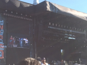 Alabama Shakes at Lollapalooza