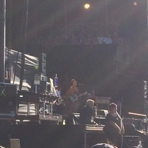 Brittany Howard at Lollapalooza