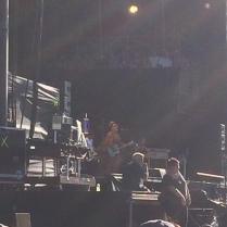 Brittany Howard at Lollapalooza