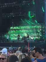 Alt-J at Lollapalooza