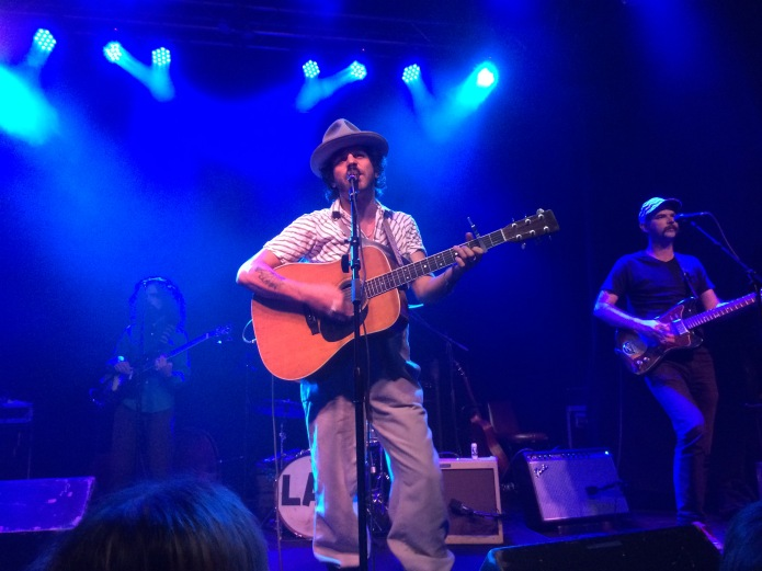 Langhorne Slim at Headliners