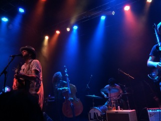 Langhorne Slim & The Law at Headliners