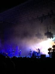 alt-J in Indianapolis