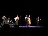 The Punch Brothers at Iroquois Amphitheater