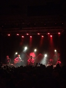 José González at Headliners