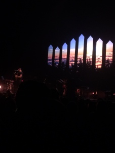 Sufjan Stevens at Whitney Hall