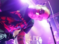 New Found Glory at Headliners