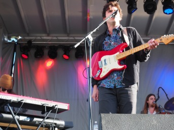 Brave Baby at Lou Fest