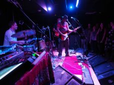 Son Little at Zanzabar