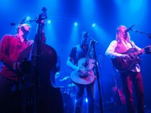 The Wood Brothers at Headliners