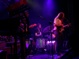 The Lonely Biscuits at Headliners