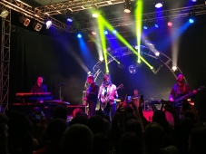 Moon Taxi at Headliners- Friday