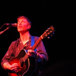 Josh Ritter at Headliners