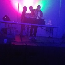 Science Friction at outerSPACE