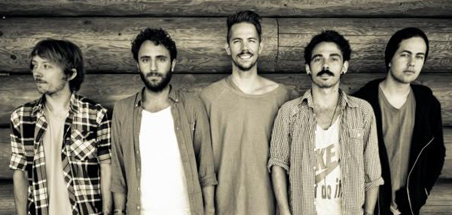 Local Natives Pitchfork