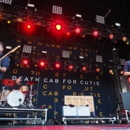 Death Cab For Cutie - Forecastle 2016