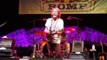 Sam Bush at ROMP