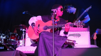 Ms. Lauryn Hill