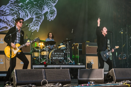 Catfish and The Bottlemen (📷: aLIVE Coverage)
