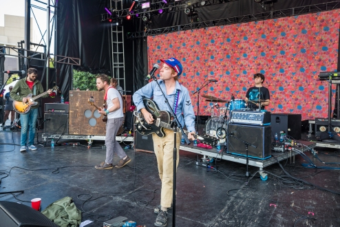 Dr. Dog (📷: aLIVE Coverage)