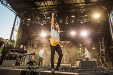 Moon Taxi (📷: aLIVE Coverage)