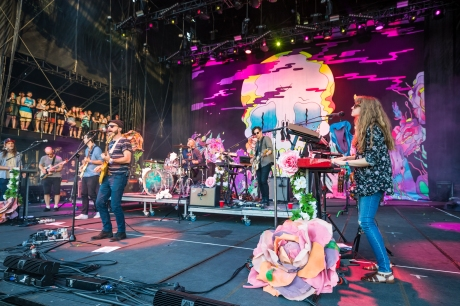 The Shins (📸: aLIVE Coverage)