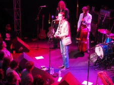 Justin Townes Earle at Headliners