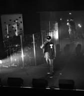Bryson Tiller at Mercury Ballroom