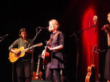 Joan Shelley at Headliners